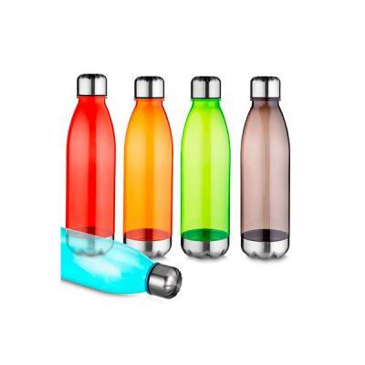 Energia Brindes - Garrafa de Água Personalizada