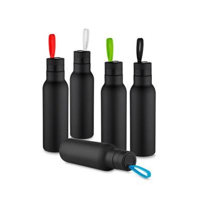 Energia Brindes - Garrafa de Água Inox Personalizada