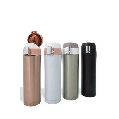 Energia Brindes - Garrafa Térmica de Aluminio Personalizada