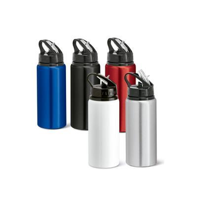 Energia Brindes - Garrafa Fitness Personalizada