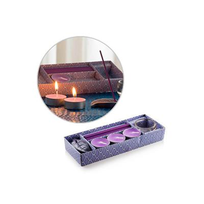 Energia Brindes - Velas Aromaticas Personalizadas