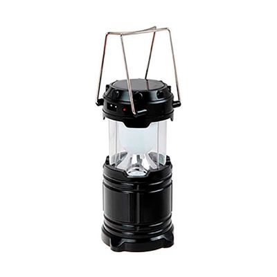energia-brindes - Lanterna Solar Recarregável Personalizada - Brindes