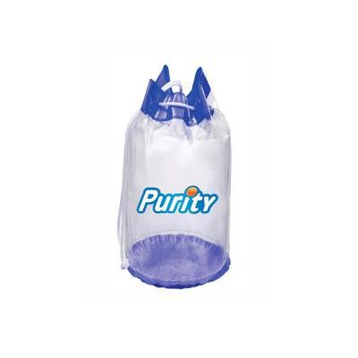 Energia Brindes - Bolsa de PVC Personalizada