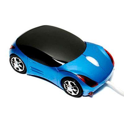 Energia Brindes - Mouse Personalizado Carro | Mouse personalizado em formato de carro, é o brinde personalizado ideal para seu evento. | ST MOUSE CAR