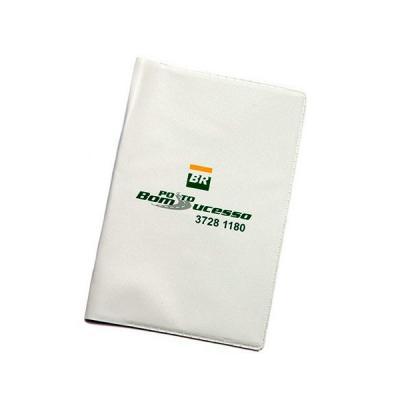 Energia Brindes - Carteira Porta Documentos Personalizados