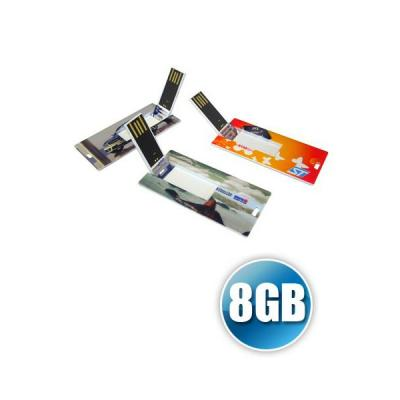 Energia Brindes - Pen card 8GB