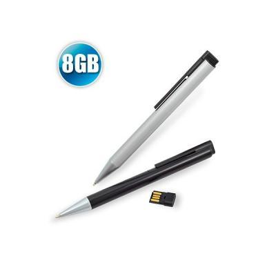 Energia Brindes - Caneta Pendrive com 8GB Promocional