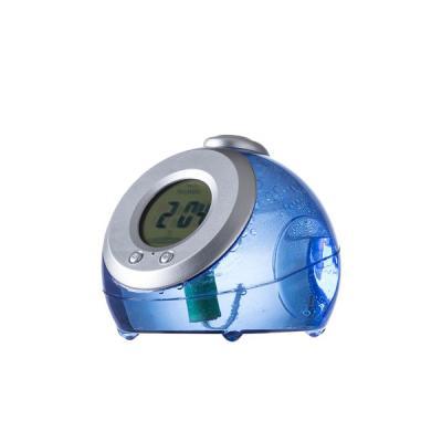 Energia Brindes - Relógio de Mesa Personalizado Movido à Água