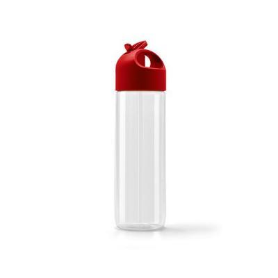 energia-brindes - Garrafa Squeeze Personalizado com Canudo