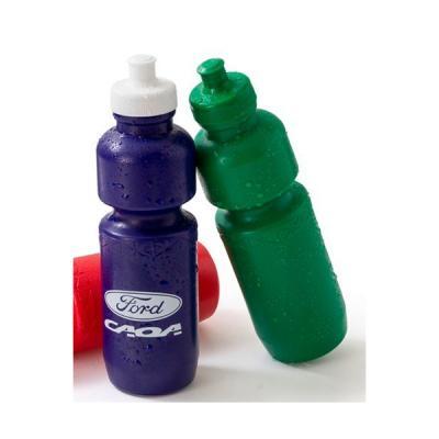 Energia Brindes - Squeeze Plástico Personalizado para Empresas