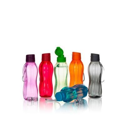 Energia Brindes - Squeeze Ecológico Personalizado