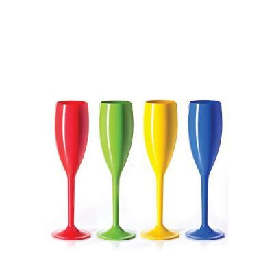 Energia Brindes - Taças de Champagne Personalizadas