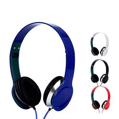 Nogueira Brindes - Fone de Ouvido Personalizado