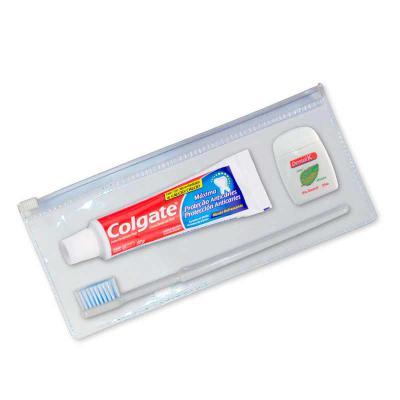Nogueira Brindes - Kit Higiene Bucal
