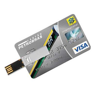 Nogueira Brindes - Pen Card