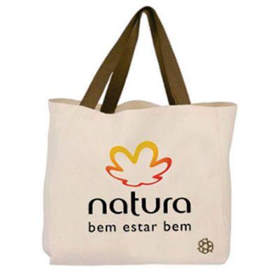 Rose Sacolas - Sacola ecologica promocional personalizada