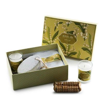 Make Brazil - Kit aromatizante com 5 peças