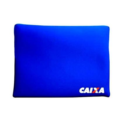 Make Brazil - Case para notebook Neoprene