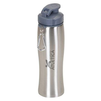 Make Brazil - Squeeze inox 750ml
