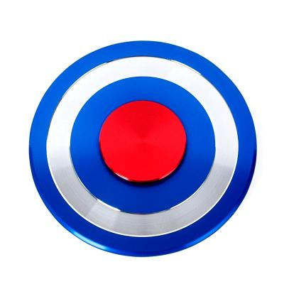 Make Brazil - Spinner anti stress espiral