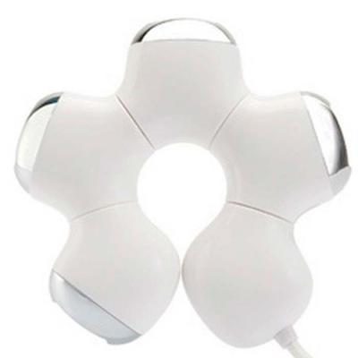 Make Brazil - Hub estrela articulável branco
