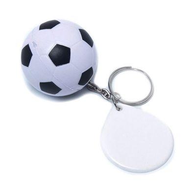 Park Brindes - Chaveiro bola anti-stress personalizado