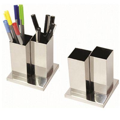 Park Brindes - Porta-canetas e porta-lápis.