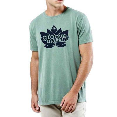 GriffiPett - Camiseta confeccionada em malha 100% algodão  fio 30.1 penteado. Gramatura 160g.  Por ser estonada, não haverá problema de encolhimento e são liberada...