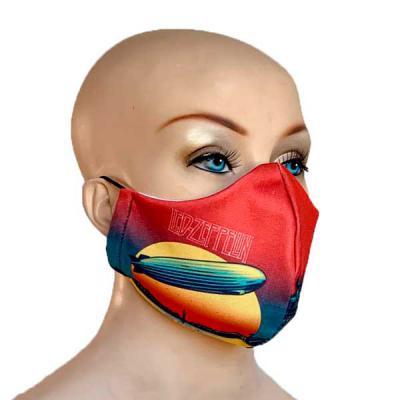 GriffiPett - Máscara de tecido duplo
