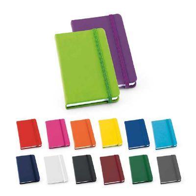 Atos Brindes - Caderneta de bolso