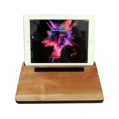 Santa Ana Design - Porta-tablet personalizado.