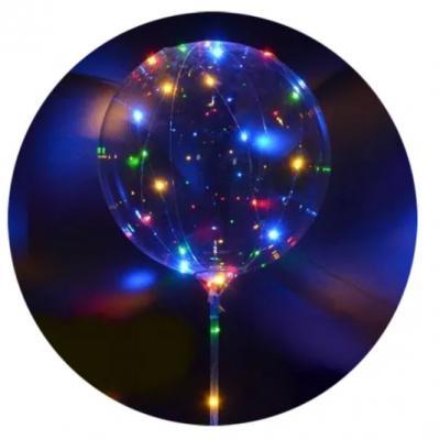 Hutz - Balão Inflável com LEDS