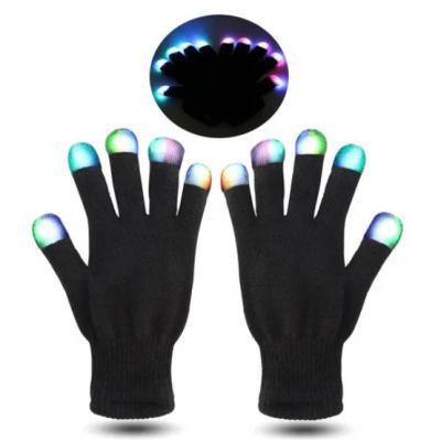 Hutz - Par de Luva com LED