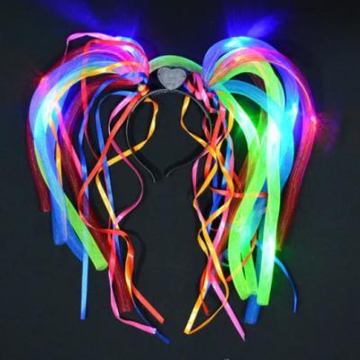 Hutz - Tiara com LED