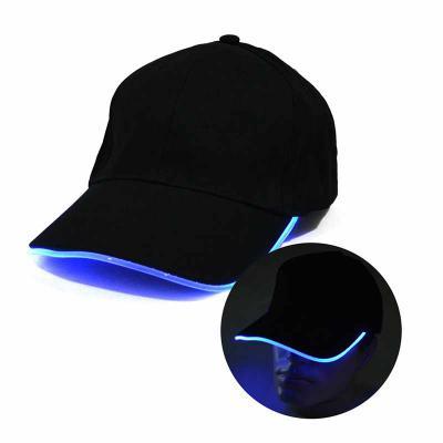 Hutz - Boné com Luz Neon