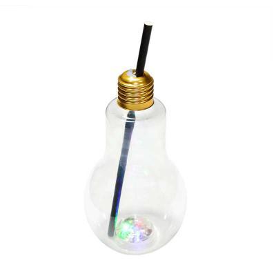 Hutz - Copo Lâmpada Bulbo com Luz LED