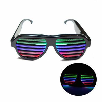 Hutz - Óculos Aviador com LED