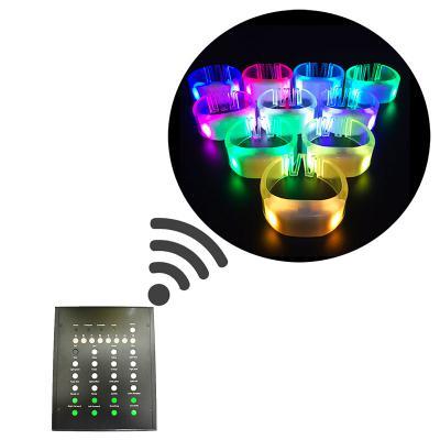 Hutz - Pulseira LED RGB