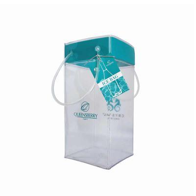 Megga Promo - Ice bag com Alça Canudo