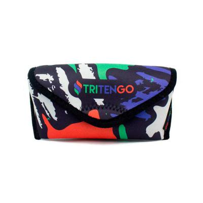 Tritengo - Porta Óculos Envelope em Neoprene