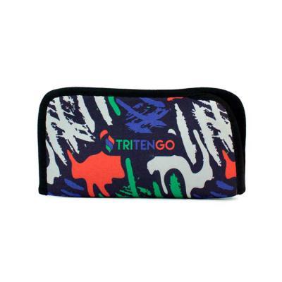 Tritengo - Porta Óculos Style Personalizado