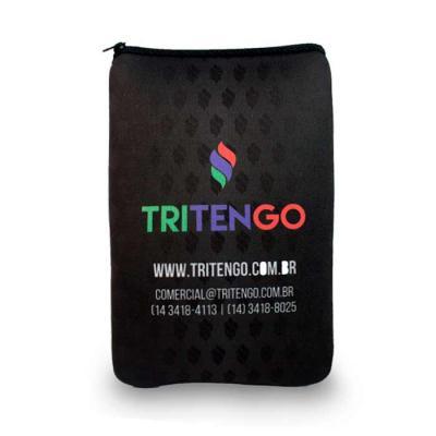 "Tritengo - Capa de Tablet de 7"" em Neoprene personalizada"