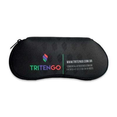 bb7cca37d6746 Tritengo - Capa para Óculos em Neoprene personalizado