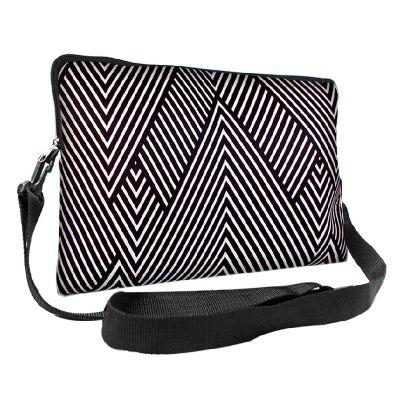 Tritengo - Capa de notebook com alça de ombro