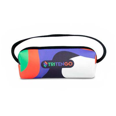 Tritengo - Bolsa Estojo Térmico para Insulina em Neoprene Personalizado