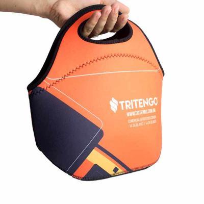 Tritengo - Bolsa lancheira térmica