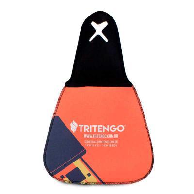 Tritengo - Lixeira para carro M3 em Neoprene Console Largo para Brinde