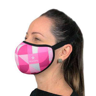 Tritengo - Máscara Proteção Respiratória Lavável
