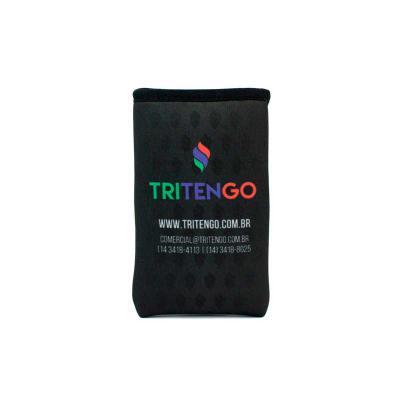 Tritengo - Meia de Celular Neoprene Personalizada