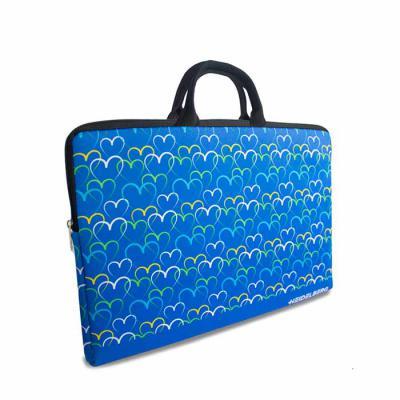 Tritengo - Capa para notebook em neoprene promocional, para brinde ou venda com sua marca ou tema personalizado. As capas para notebook são fabricadas com materi...